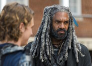 Ezekiel and Benjamin 7x10