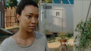Sasha Williams Listening 7x14 The Other Side