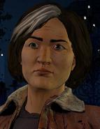 ATL Joan Skeptical