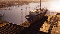 Fear 205 Boat