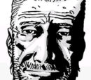 Hershel Greene (Comic Series)