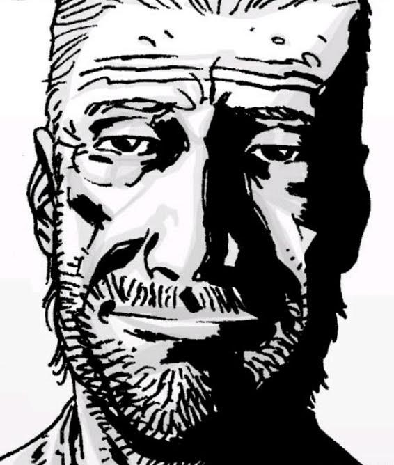 Hershel Greene (Novel Series) | Walking Dead Wiki | FANDOM