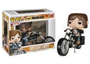 The Walking Dead - Daryl Dixon's Chopper