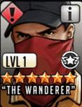 RTS Wanderer