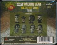 TWD Chibi Tin Set 1 - 2