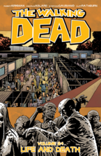 TWD Volume 24 Cover