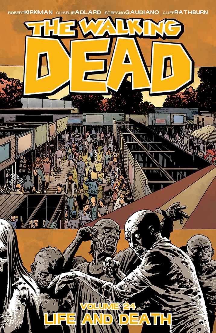 Walking Dead 110 Pdf