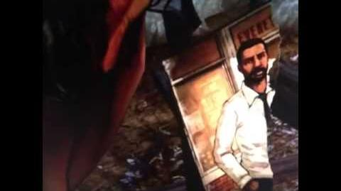 Walking dead season 2 vine teaser 1
