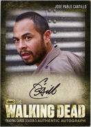A17 Jose Pablo Cantillo as Ceasar Martinez