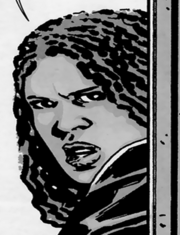 Michonne V14 Crop