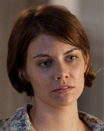 Season two maggie greene