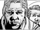 Аарон (комикс)