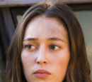 Fear The Walking Dead Characters