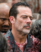 Season eight negan (tbsu)