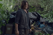 10x05 Daryl finds missing supplies