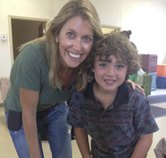 Luke and Denise Huth