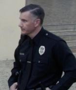 Season one officer finley