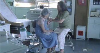 Дома престарелых вики пансионаты для инвалид в пушкино
