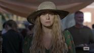 Alpha as Debbie