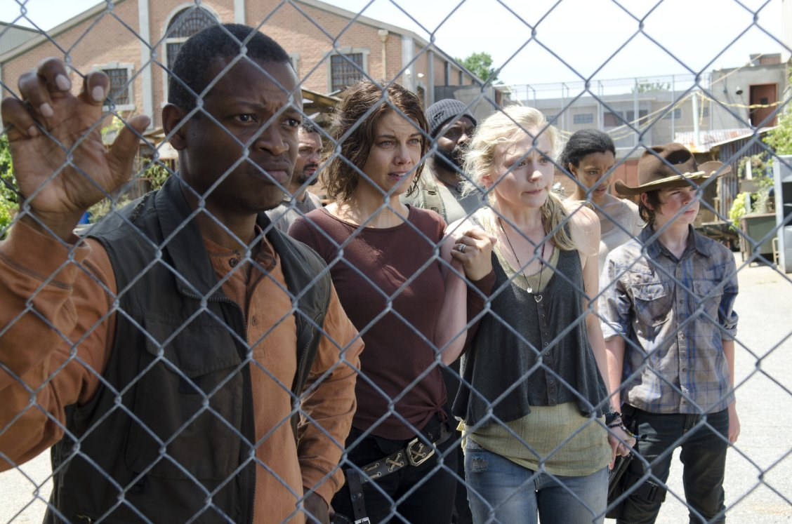 Too Far Gone (TV Series) | Walking Dead Wiki | FANDOM powered by Wikia