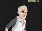 Derrick (Social Game)/Gallery
