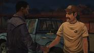 Kenny Handshake