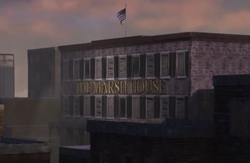 Marsh House 1