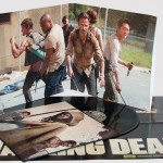 TWD Soundtrack Vol 1 Vinyl LP 2