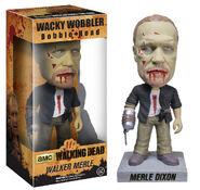 Wacky Wobbler - Zombie Merle Dixon