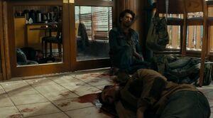 Derek Dead