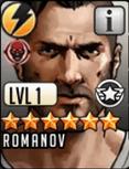 RTS Romanov