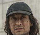 Efrain Morales (Fear The Walking Dead) Gallery