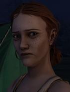 Epilogue Bonnie Angry Glance