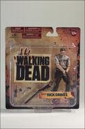 McFarlane Toys The Walking Dead TV Series 1 Rick Grimes 6