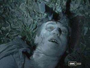 Randall death