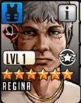 Regina Monroe RTS