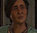 Mrs. García (Video Game)