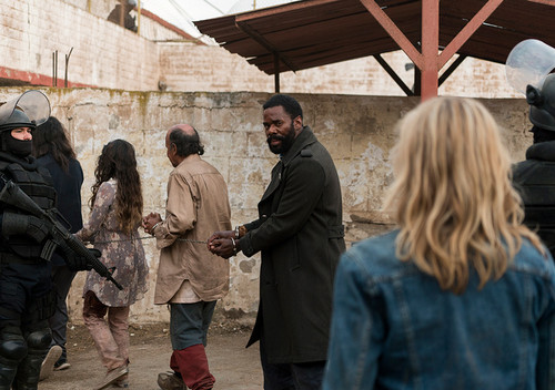 Fear The Walking Dead 3x10