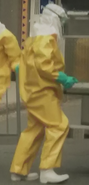 CDC employee 1 (So Close, Yet So Far)