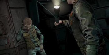 Brody (Video Game) | Walking Dead Wiki | FANDOM powered by Wikia