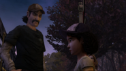 Kenny Angry Clem