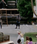 Woodbury Guard 3 (Walk With Me)