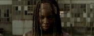 Michonne...