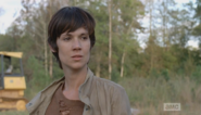 5WalkingDead14.5Francine