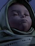 AmTR Baby Blanket