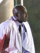 Season one zombie doctor
