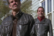 Simon and Negan 4 S7E16