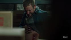 TLIYL Blake's bitten