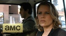 Trailer Missing Posters Fear the Walking Dead Series Premiere
