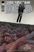 Issue 100 Cover